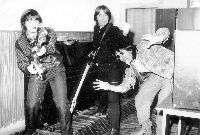 ОСОБЫЙ ОТ...ДЕЛ в трамвайном депо №3 ,1989 год