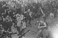 Лолита и Ник-Рок-н-ролл ,концерт в ДК МЭИ ,1990г.
