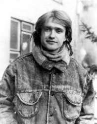 Чикишев , осень 1989 года
